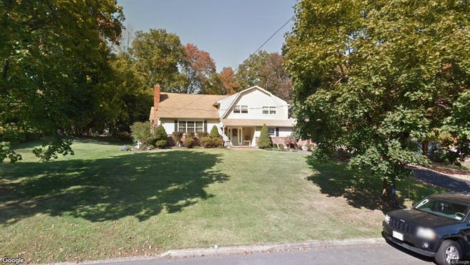 This Google Street View image shows the approximate location of 15 Munson Drive in Pequannock. The property at this address changed hands in January 2020, when new owners bought the property for $590,000.