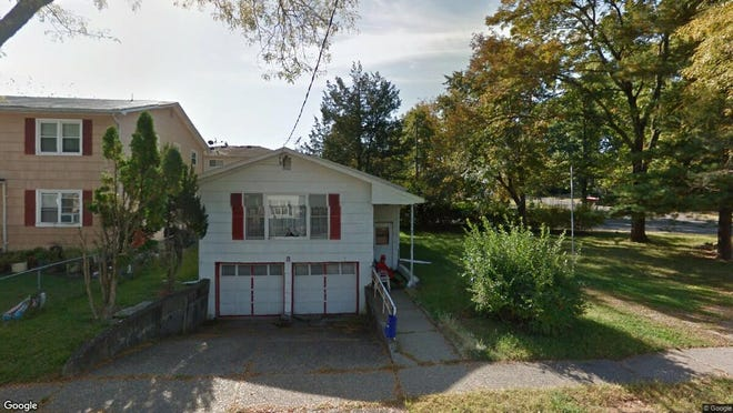 This Google Street View image shows the approximate location of 3 Lorraine Terrace in Boonton Town. The property at this address changed hands in December 2019, when new owners bought the property for $330,000.