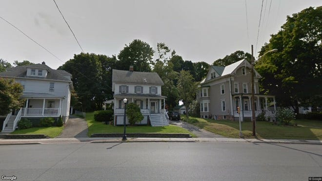 This Google Street View image shows the approximate location of 10 Ledgewood Ave. in Netcong. The property at this address changed hands in November 2019, when new owners bought the property for $360,000.