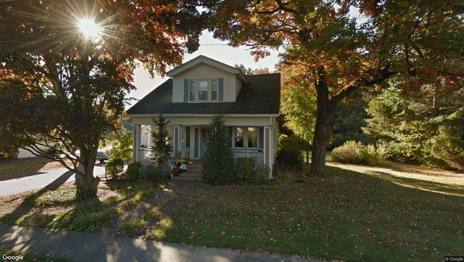 This Google Street View image shows the approximate location of 7 Federal Place in Riverdale. The property at this address changed hands in December 2019, when new owner bought the property for $380,000.