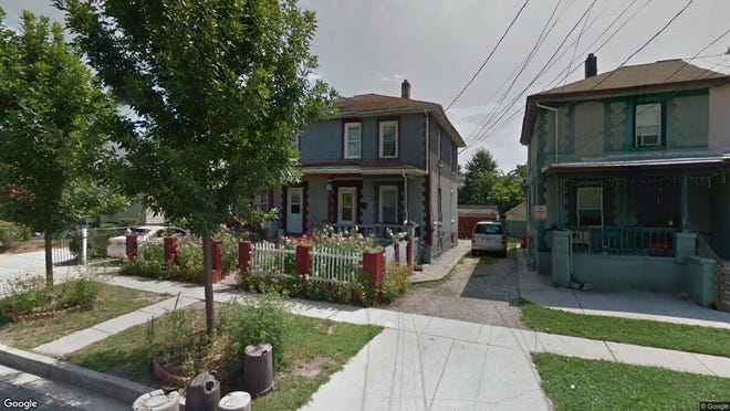 This Google Street View image shows the approximate location of 721 S. Seventh St. in Vineland. The property at this address changed hands in December 2019, when new owner bought the property for $50,000.