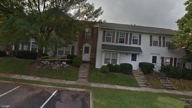This Google Street View image shows the approximate location of 154 Coburn Lane in Franklin. The property at this address changed hands in October 2019, when new owners bought the property for $250,000.