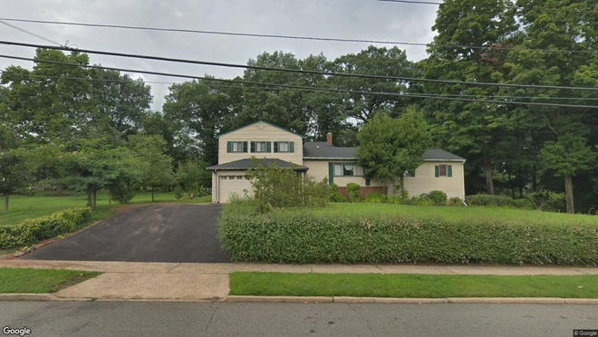 This Google Street View image shows the approximate location of 34 Winston Drive in Franklin. The property at this address changed hands in December 2019, when new owners bought the property for $352,000.
