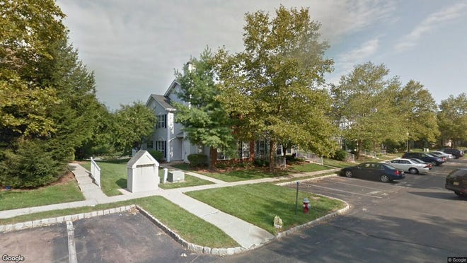 This Google Street View image shows the approximate location of 17 Hudson Court in Franklin. The property at this address changed hands in September 2019, when new owners bought the property for $292,000.