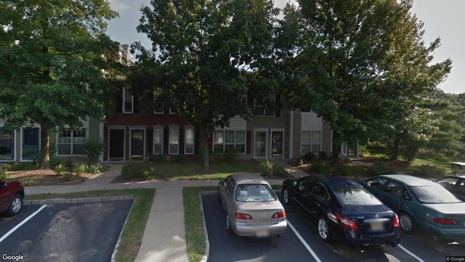 This Google Street View image shows the approximate location of 105 Amethyst Way in Franklin. The property at this address changed hands in December 2019, when new owner bought the property for $220,000.