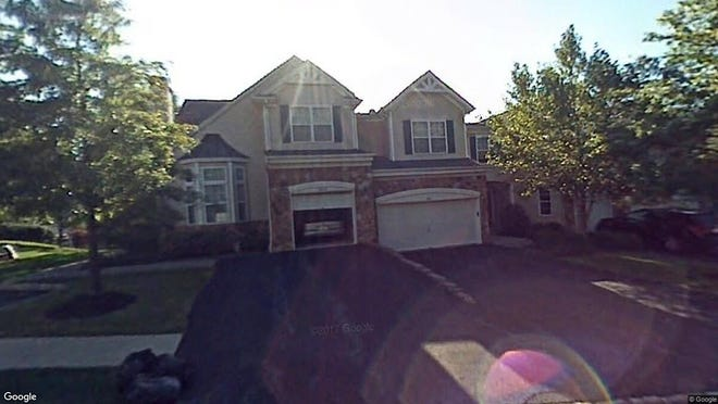 This Google Street View image shows the approximate location of 3011 King Court in Green Brook. The property at this address changed hands in October 2019, when new owner bought the property for $421,511.