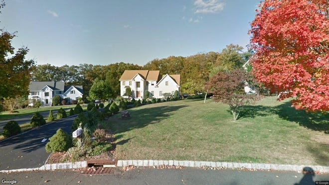 This Google Street View image shows the approximate location of 50 Scheurman Terrace in Green Brook. The property at this address changed hands in November 2019, when new owners bought the property for $725,000.