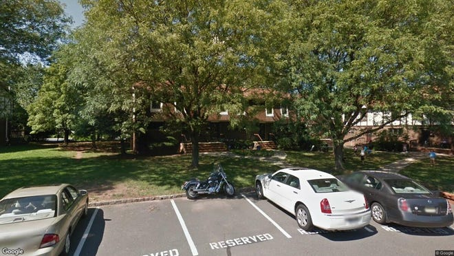 This Google Street View image shows the approximate location of 112 Devonshire Court in Hillsborough. The property at this address changed hands in December 2019, when new owner bought the property for $239,000.