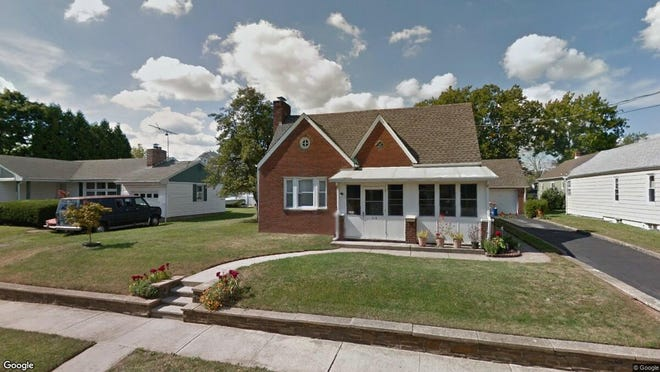 This Google Street View image shows the approximate location of 315 No. Eighth Ave. in Manville. The property at this address changed hands in November 2019, when new owner bought the property for $245,000.