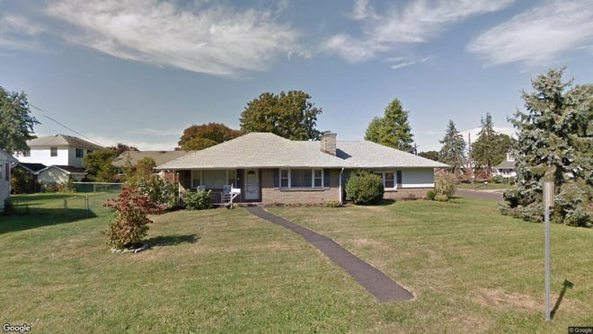 This Google Street View image shows the approximate location of 1600 Raritan Ave. in Manville. The property at this address changed hands in November 2019, when new owners bought the property for $301,000.