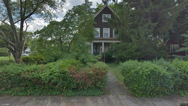 This Google Street View image shows the approximate location of 131 Delacy Ave. in North Plainfield. The property at this address changed hands in November 2019, when new owners bought the property for $299,900.
