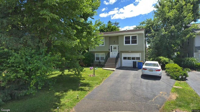 This Google Street View image shows the approximate location of 16 Von Steuben Lane in South Bound Brook. The property at this address changed hands in September 2019, when new owners bought the property for $295,000.