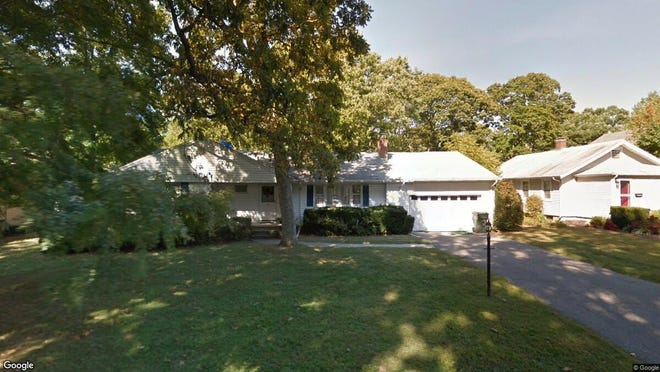 This Google Street View image shows the approximate location of 287 Jerome Ave. in Ocean Township. The property at this address changed hands in November 2019, when new owner bought the property for $600,000.