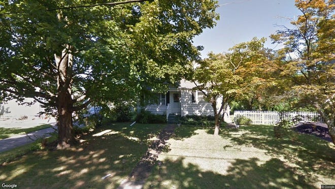 This Google Street View image shows the approximate location of 82 Lakeview Drive in Allentown. The property at this address changed hands in December 2019, when new owner bought the property for $200,000.