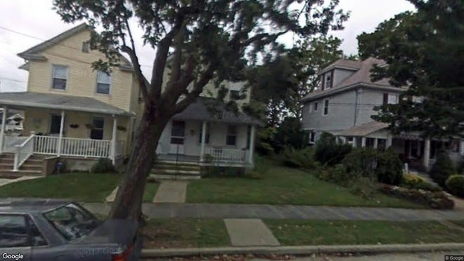 This Google Street View image shows the approximate location of 503 Woodland Ave. in Avon. The property at this address changed hands in December 2019, when new owner bought the property for $600,000.