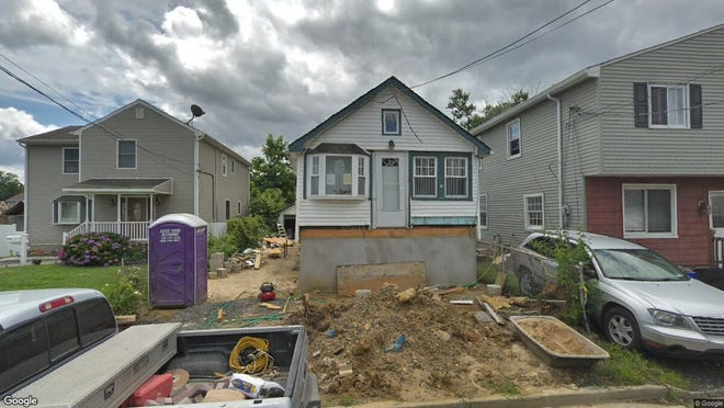 This Google Street View image shows the approximate location of 718 Bayview Ave. in Union Beach. The property at this address changed hands in January 2020, when new owner bought the property for $190,000.