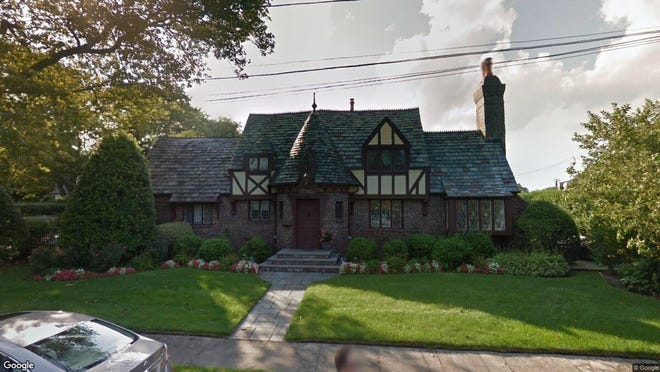 This Google Street View image shows the approximate location of 803 Ashley Ave. in Brielle. The property at this address changed hands in January 2020, when new owner bought the property for $804,000.