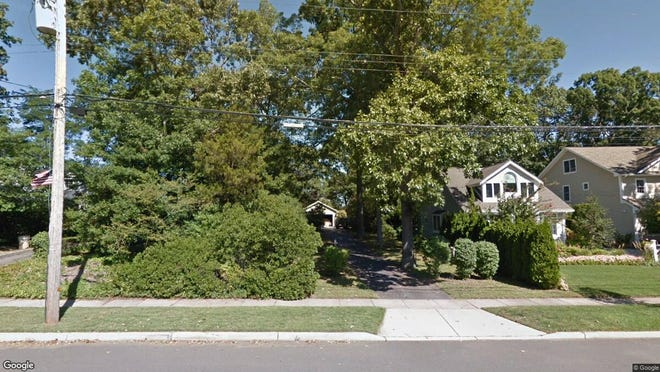 This Google Street View image shows the approximate location of 611 Beacon Blvd. in Sea Girt. The property at this address changed hands in January 2020, when new owner bought the property for $1,255,000.