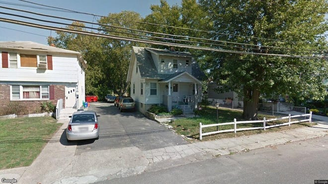 This Google Street View image shows the approximate location of 237 Rockwell Ave. in Long Branch. The property at this address changed hands in December 2019, when new owner bought the property for $270,000.
