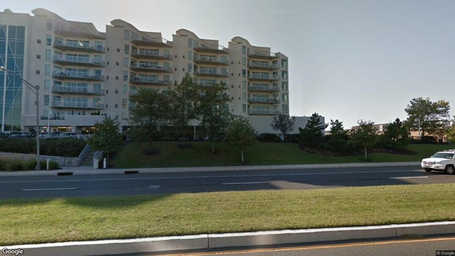 This Google Street View image shows the approximate location of 432 Ocean Blvd. N. Unit 414 in Long Branch. The property at this address changed hands in January 2020, when new owner bought the property for $435,000.