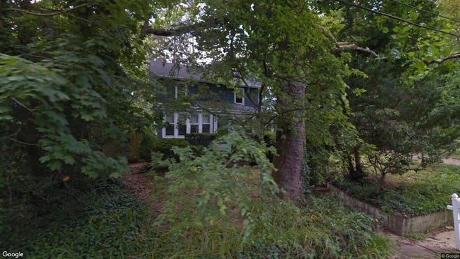 This Google Street View image shows the approximate location of 15 Meadowbrook Ave. in Middletown. The property at this address changed hands in January 2020, when new owners bought the property for $350,000.