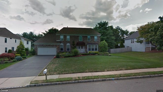 This Google Street View image shows the approximate location of 69 Homestead Circle in Marlboro. The property at this address changed hands in January 2020, when new owners bought the property for $640,000.