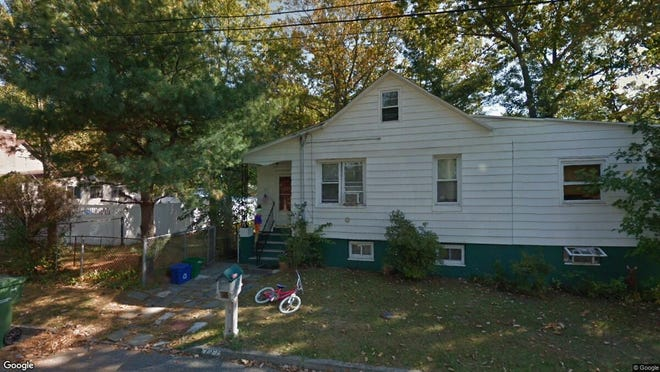 This Google Street View image shows the approximate location of 222 Cortland Road in Eatontown. The property at this address changed hands in January 2020, when new owner bought the property for $250,000.