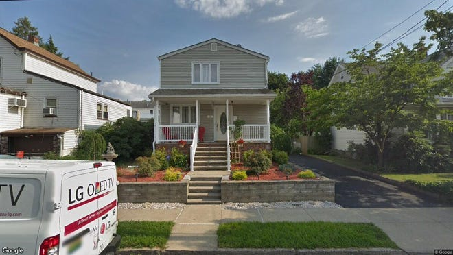 This Google Street View image shows the approximate location of 26 Garden St. in Saddle Brook. The property at this address changed hands in October 2019, when new owners bought the property for $465,000.