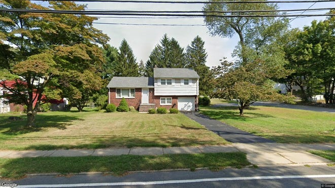 This Google Street View image shows the approximate location of 163 Island Road in Mahwah. The property at this address changed hands in September 2019, when new owners bought the property for $426,000.