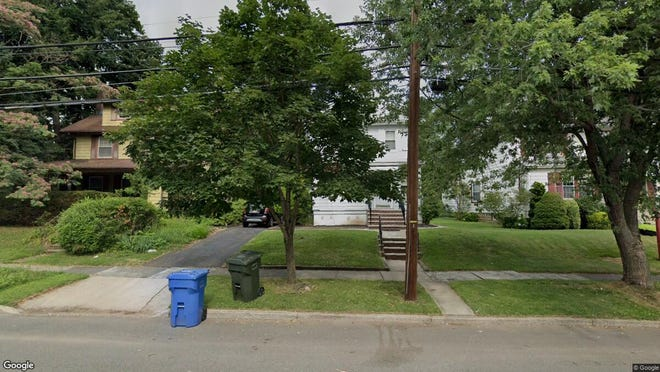 This Google Street View image shows the approximate location of 176 Orient Way in Rutherford. The property at this address changed hands in November 2019, when new owner bought the property for $420,000.