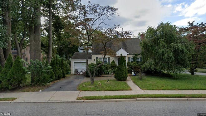 This Google Street View image shows the approximate location of 245 Tenafly Road in Tenafly. The property at this address changed hands in August 2019, when new owners bought the property for $531,000.