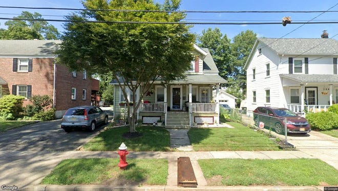 This Google Street View image shows the approximate location of 750 Second St. in Dunellen. The property at this address changed hands in December 2019, when new owners bought the property for $318,000.