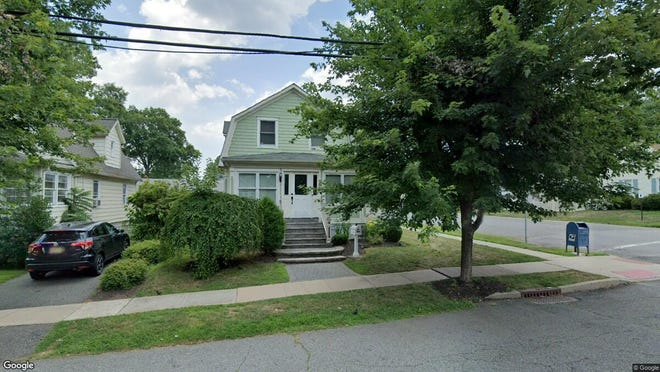 This Google Street View image shows the approximate location of 302 Sanford Ave. in Dunellen. The property at this address changed hands in December 2019, when new owner bought the property for $335,000.