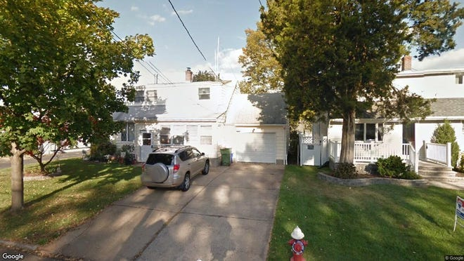 This Google Street View image shows the approximate location of 25 Schuyler Drive in Edison. The property at this address changed hands in January 2020, when new owner bought the property for $275,000.