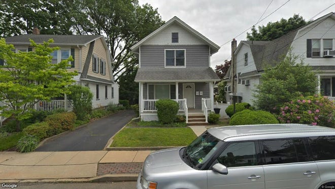 This Google Street View image shows the approximate location of 20 Harrison Ave. in Milltown. The property at this address changed hands in January 2020, when new owners bought the property for $310,000.