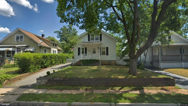 This Google Street View image shows the approximate location of 467 Valmere Ave. in Piscataway. The property at this address changed hands in December 2019, when new owner bought the property for $285,000.