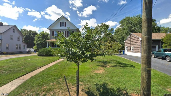 This Google Street View image shows the approximate location of 520 Prospect Ave. in Piscataway. The property at this address changed hands in December 2019, when new owner bought the property for $340,000.