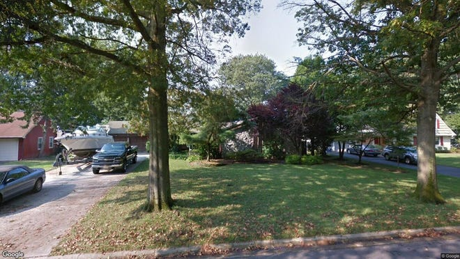 This Google Street View image shows the approximate location of 269 Club House Drive in Willingboro. The property at this address changed hands in December 2019, when new owner bought the property for $265,000.
