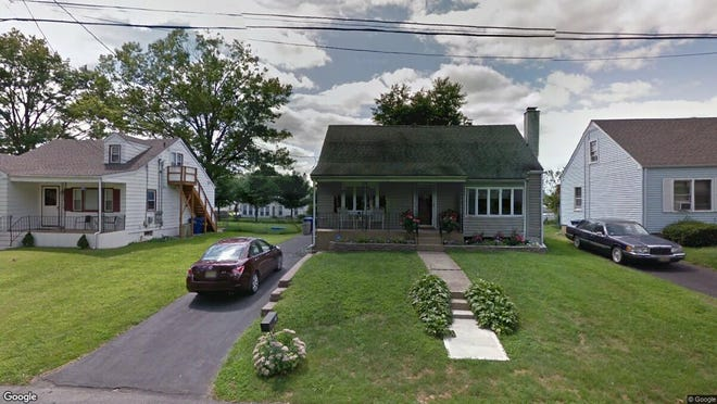 This Google Street View image shows the approximate location of 7 Ratigan Ave. in Bordentown Township. The property at this address changed hands in January 2020, when new owner bought the property for $249,000.