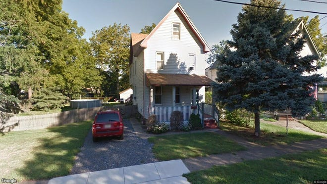 This Google Street View image shows the approximate location of 820 Laurel St. in Delanco. The property at this address changed hands in January 2020, when new owners bought the property for $185,000.