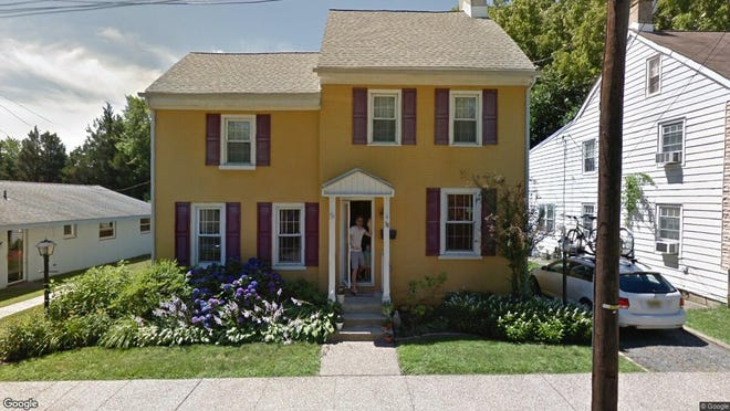 This Google Street View image shows the approximate location of 38 Bank St. in Medford. The property at this address changed hands in November 2019, when new owners bought the property for $275,000.