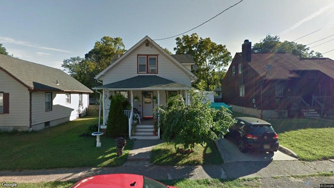 This Google Street View image shows the approximate location of 512 Spruce St. in Delanco. The property at this address changed hands in December 2019, when new owner bought the property for $205,000.