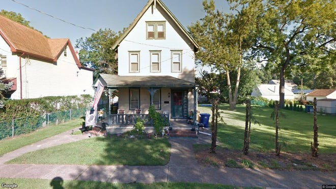 This Google Street View image shows the approximate location of 824 Laurel St. in Delanco. The property at this address changed hands in November 2019, when new owner bought the property for $212,000.