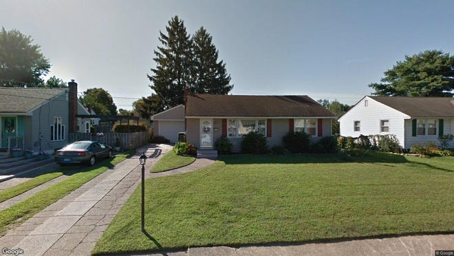 This Google Street View image shows the approximate location of 1048 Detwiler Ave. in Beverly. The property at this address changed hands in December 2019, when new owner bought the property for $163,000.