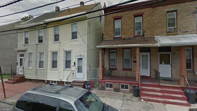 This Google Street View image shows the approximate location of 1723 So Sixth St. in Camden. The property at this address changed hands in December 2019, when new owner bought the property for $31,000.