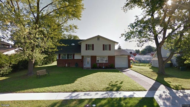 This Google Street View image shows the approximate location of 4 Chatham Road in Gibbsboro. The property at this address changed hands in November 2019, when new owners bought the property for $263,000.