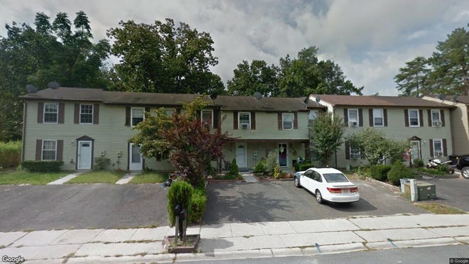 This Google Street View image shows the approximate location of 506 W. Loch Lomond Drive in Gloucester Township. The property at this address changed hands in December 2019, when new owner bought the property for $85,000.