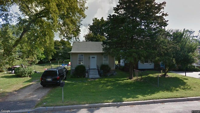This Google Street View image shows the approximate location of 49 Brown Ave. in Gloucester Township. The property at this address changed hands in October 2019, when new owner bought the property for $105,000.