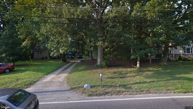 This Google Street View image shows the approximate location of 771 Somerdale Road in Gloucester Township. The property at this address changed hands in November 2019, when new owner bought the property for $279,000.