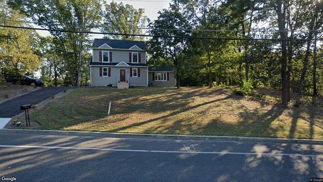 This Google Street View image shows the approximate location of 2237 Garwood Road in Gloucester Township. The property at this address changed hands in October 2019, when new owner bought the property for $240,000.